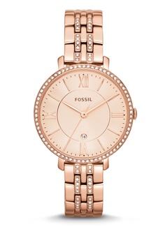 8201f68ea Fossil gold ES3546-Rose Gold D6CB9ACEBD5D9CGS 1