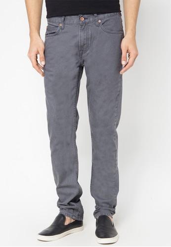 Lee Long Pants LLPM724L1BLN25S