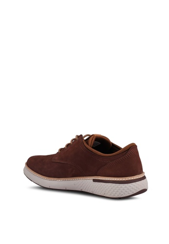 Buy Timberland Cross Mark Plain Toe Oxford Shoes Online on ZALORA Singapore 2d576a5144cb