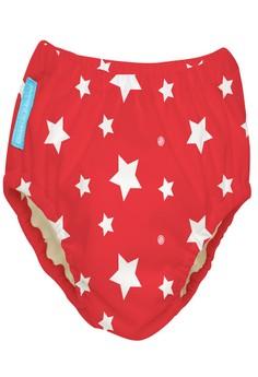2-in-1 Swim Diaper/Potty Training Pants- Small