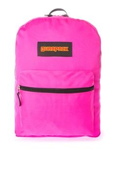 Class Hero Backpack