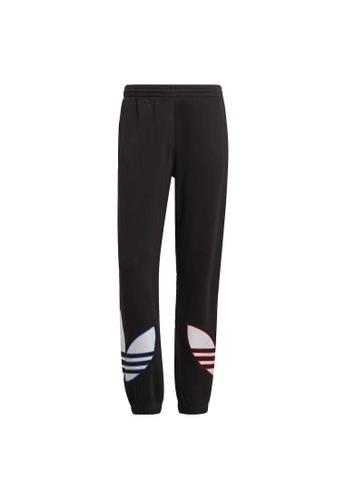 ADIDAS black adidas Originals Adicolor Sweat Pants 59BE0AABA1F7F2GS_1