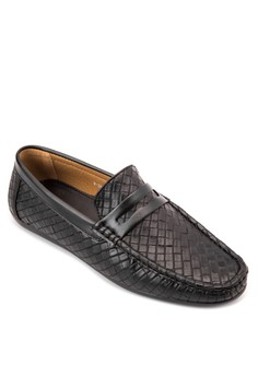Yadon Loafers