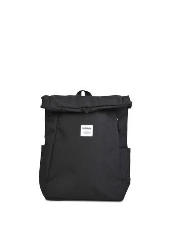 Hellolulu black Mini Tate - All Day Backpack 4E12AACAE1E1D5GS_1