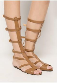 Dennie Gladiator Sandals