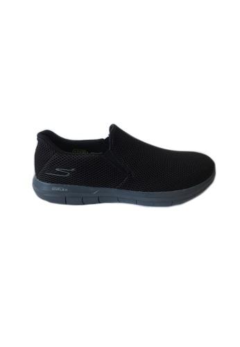 Skechers black Skechers Men GOFLEX 2 - 54018BKGY 1CABBSH17DF94CGS_1