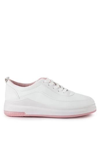 Pavillion pink Sepatu Sneakers Wanita 7776174 F2881SHA73701FGS 1 dabe4cebc5