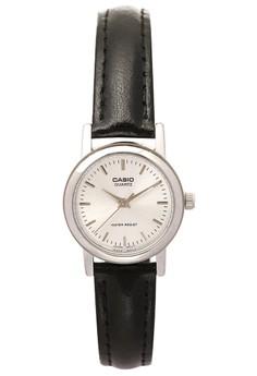 Strap Fashion Watch LTP-1095E-7ADF