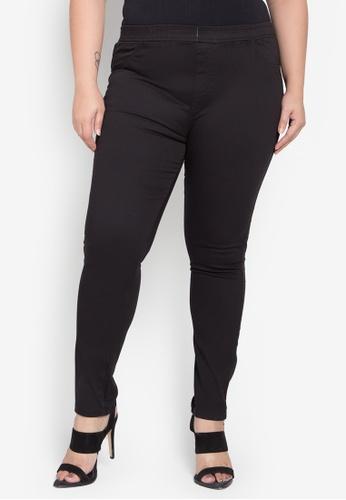 Maldita X black Jian Plus Size Pants MA587AA0KOXKPH_1