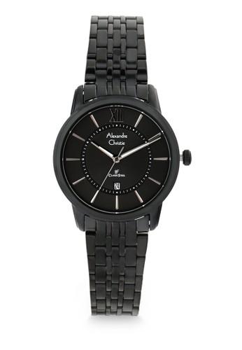 Alexandre Christie black Women Analog Watches 8557 Ldbipba E90F4AC98518A6GS_1