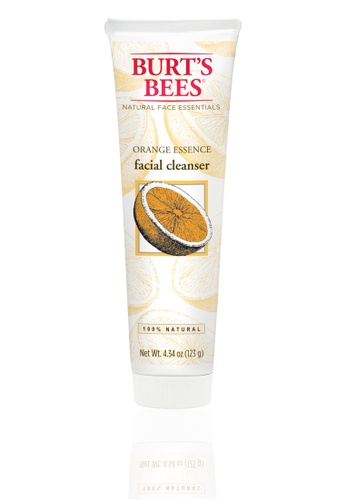 Burt's Bees n/a Orange Essence Facial Cleanser 4.34 oz | 123 g BU128BE14EKVPH_1