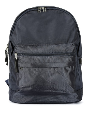 Taikan navy Lancer Backpack 54A2EACC0B0B44GS_1
