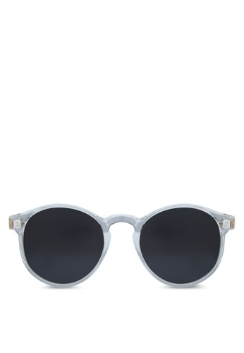 Mr.Elton zalora taiwan 時尚購物網圓框太陽眼鏡, 飾品配件, 飾品配件