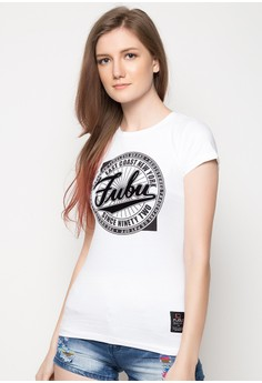Graphic Roundneck T-shirt