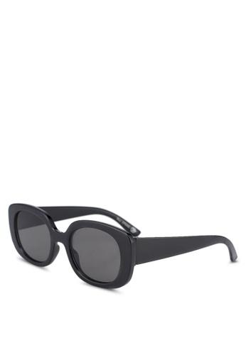Call It Spring black Filippa Sunglasses 9AC34GL8746CB4GS_1