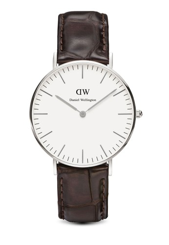 Daniel Wellington Classic York 36mm DA965AC29AEWID_1