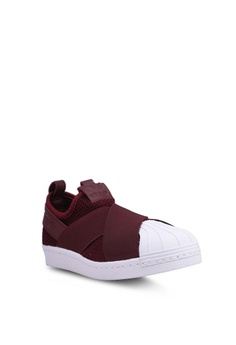 21886a351aa 15% OFF adidas adidas originals superstar slip on w S  140.00 NOW S  118.90  Sizes 3.5 4