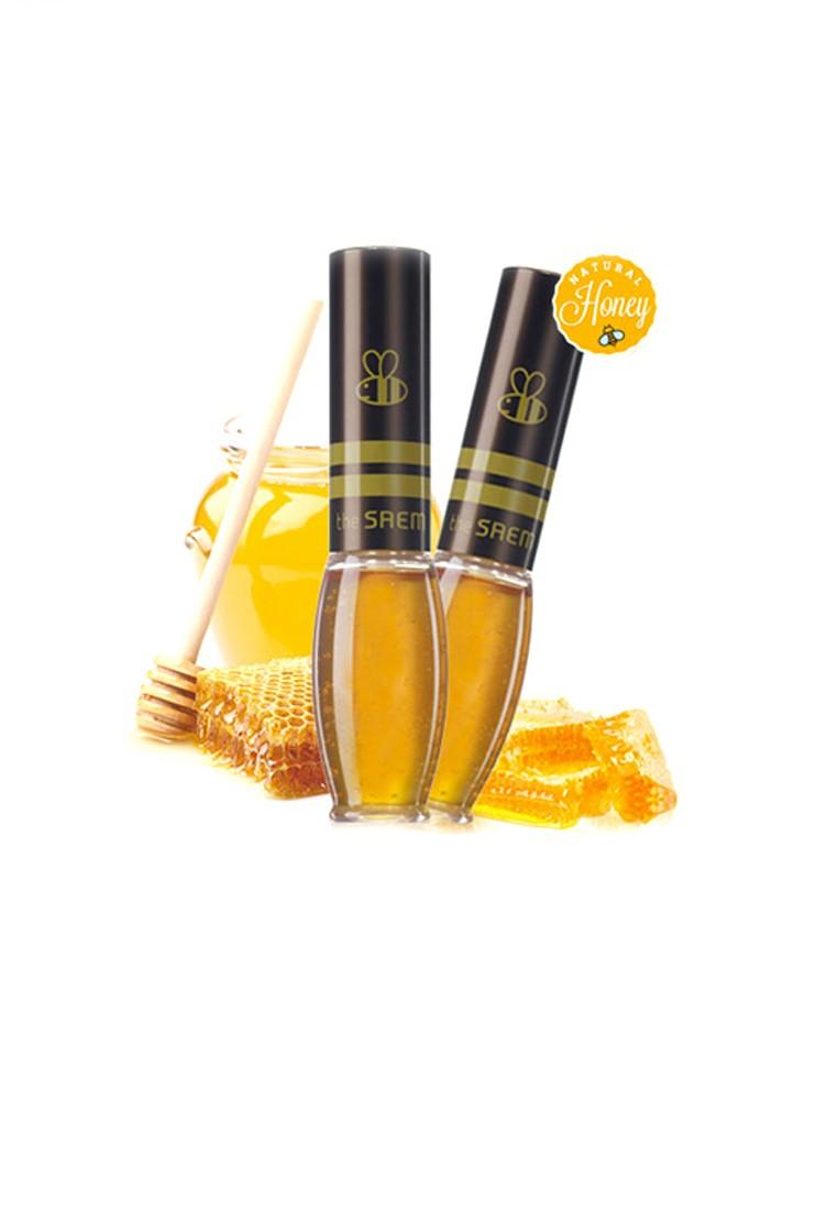 Saem Saemmul Honey Aloe Lip Essence
