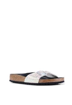 6675b7e6804 Birkenstock Madrid Natural Leather Sandals Php 8