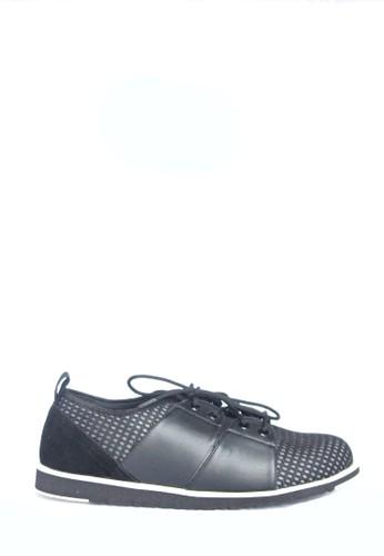 STEFANIA BALDO black Rose Shoes Black 8A77CSH0B538BFGS_1