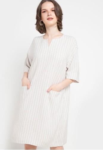 Triset Ladies white and multi Diandyra 4BF2CAAE915626GS_1