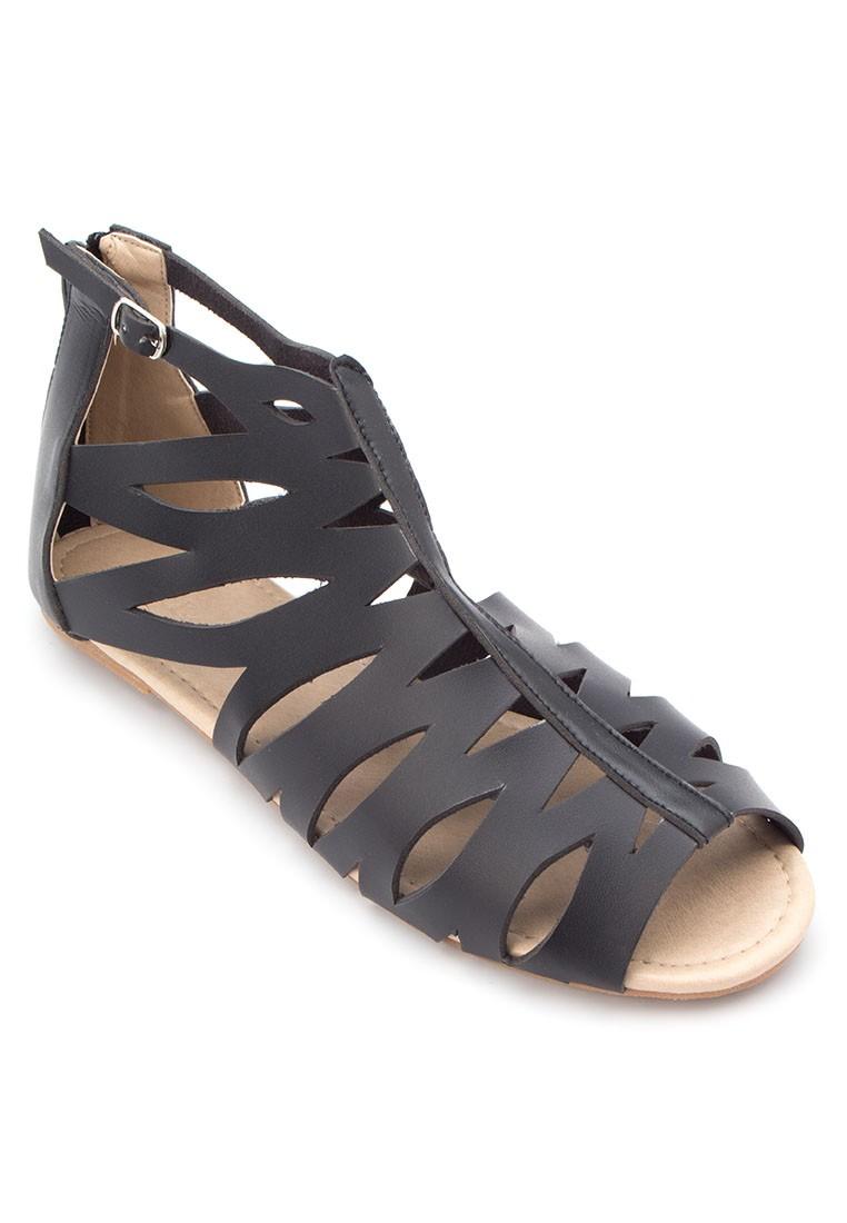 Hestia Foldable Sandals