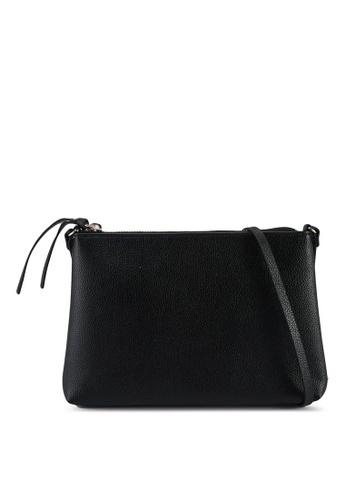 H&M black Shoulder Bag C77B8AC1CBC4ACGS_1