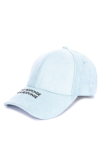 2d78d9ca2 Baseball Cap With Embroidery