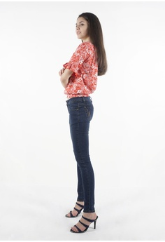 65c85f2ada0312 nicole Nicole Denim Wear - Skinny Jeans RM 59.00. Available in several sizes