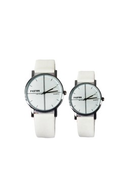 New Casual Feifan Couple Hand Watch