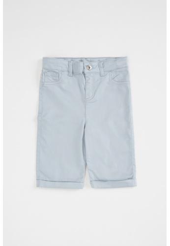 DeFacto blue Regular Fit Short 78AB5KA509FEC2GS_1