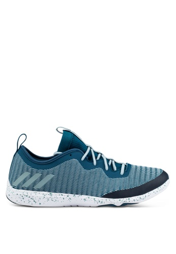 adidas blue adidas Performance Crazymove TR AD372SH0RS8TMY_1