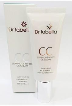 Luminous White CC Cream