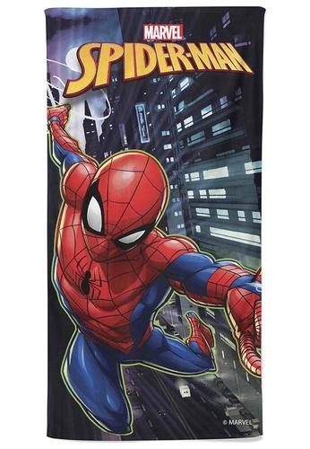 Eurotex Marvel Bath Towel - Spiderman In Action 7BEB4HL9A9CA95GS_1