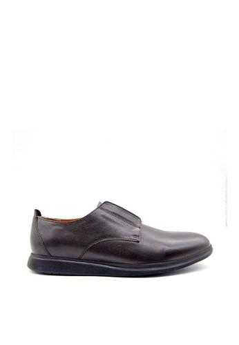FTALE FOOTWEAR brown Ftale - Kelvin Brown A0368SHD27BCCBGS_1