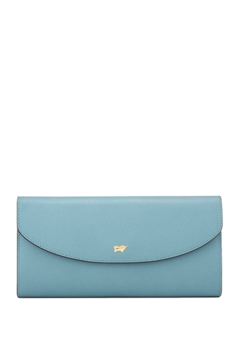 Braun Buffel blue Neva Sling Wallet DF143ACF7C7F52GS_1