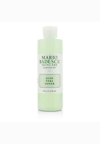Mario Badescu MARIO BADESCU - Aloe Vera Toner - For Dry/ Sensitive Skin Types 236ml/8oz 050FDBEB2FDCBBGS_1