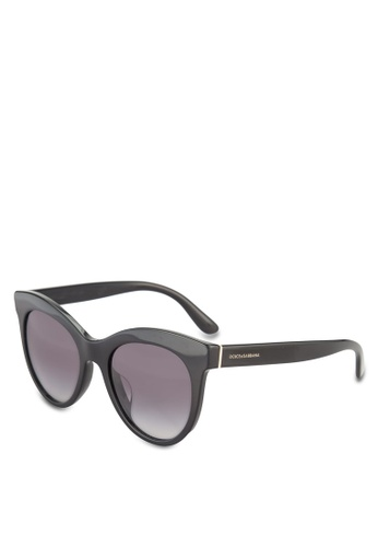 Dolce & Gabbana black Dolce & Gabbana Sunglasses DO384GL28GQDMY_1