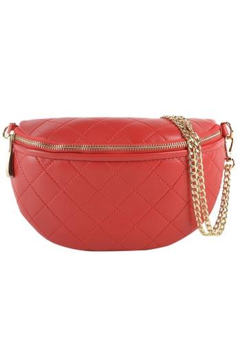 Esfolar red Esfolar Cross body Bag -EA190028 E54E8AC5BB39AFGS_1