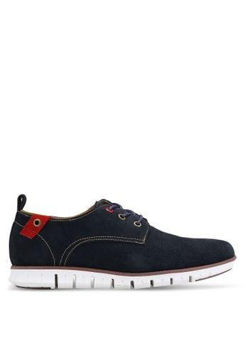 Knight blue Casual Weekend Shoes KN875SH0RF8RMY_1