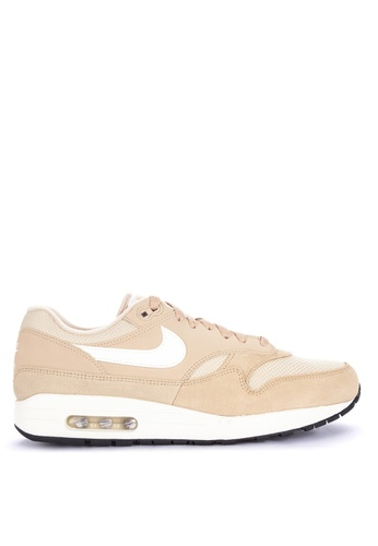 0abf86d24b15 Shop Nike Men s Nike Air Max 1 Shoes Online on ZALORA Philippines