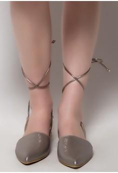 Sandara Flat Sandals