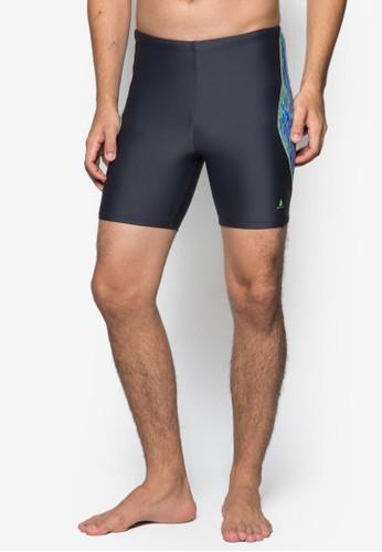 百慕達泳裝短esprit tst褲, 服飾, 運動