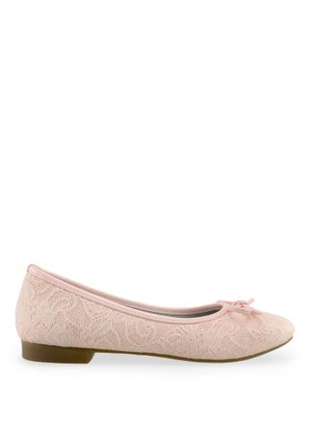 Footspot pink FOOTSPOT - Casual Shoes FO296SH2V7Y9HK_1