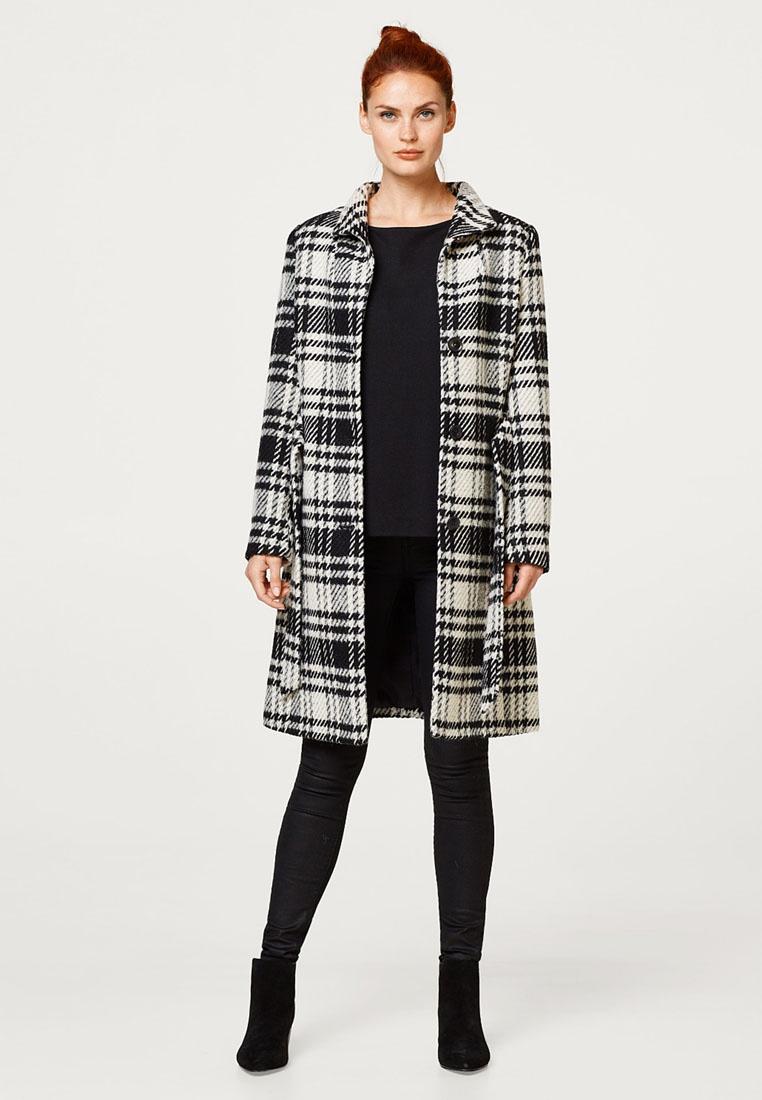 regular regular black woven woven esprit coat esprit coat wntzqw0p. Black Bedroom Furniture Sets. Home Design Ideas