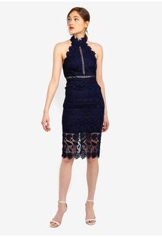 3e8b5e3a716 27% OFF Bardot Noni Halter Dress S  173.90 NOW S  126.90 Sizes 6 8 10 12