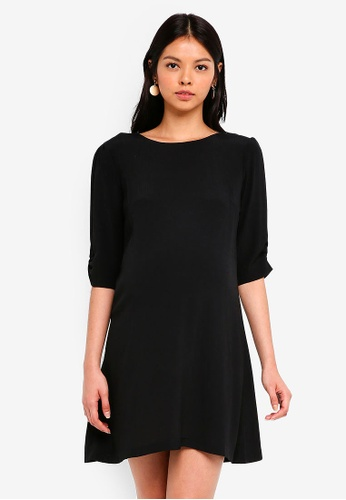 Envie De Fraise black Maternity Dalia Dress 01C6AAA890690DGS_1