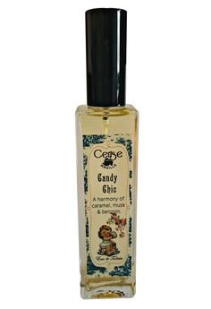 Candy Chic Eau de Toilette Cerise Manille Fine Fragrances Series