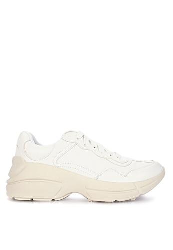 So Fab! white Carter Sneakers F8A78SHBF70043GS_1