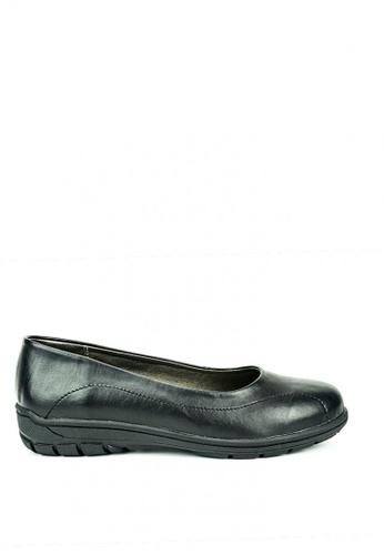 Cardam's Lifestyle black Lovie Shoes 88612SHF9AC671GS_1